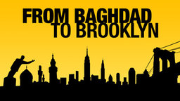 From Baghdad to Brooklyn - Life of a Iraqi Refugee