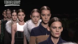 Michael Kors, J. Mendal and Jenny Packham - NYC Fall 2016