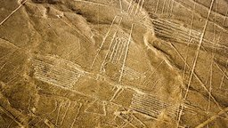 The Nazca Lines, Sipán, and Machu Picchu