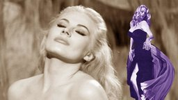 Becoming Anita Ekberg - The Life and Career of Actress and Sex Symbol, Anita Ekberg