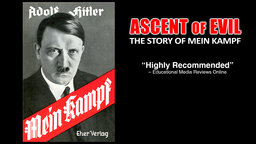 Ascent of Evil - The Story of Mein Kampf