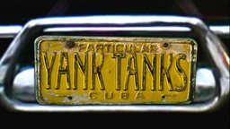 Yank Tanks - The Legacy of Classic American Cars in Cuba