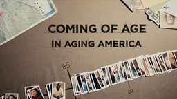 Coming of Age in Aging America - Exploring the Social Impacts of an Aging Population