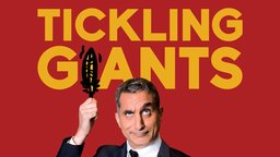 Tickling Giants - Uniting Egypt through Laughter in Tumultuous Times
