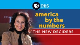 America By The Numbers: The New Deciders - The Demographics of the 2016 Presidential Election Voters