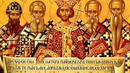 The Council of Nicea