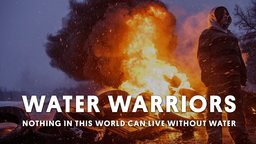 Water Warriors - A Community's Resistance Against the Oil & Gas Industry