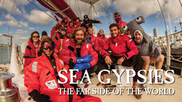 Sea Gypsies: The Far Side of the World - A Rogue Nautical Expedition from New Zealand to Antarctica