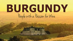 Burgundy - People With a Passion for Wine