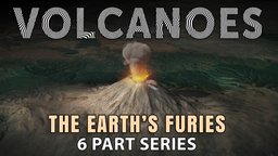Volcanic Eruptions - The Science of Volcanoes
