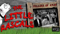 Our Gang: Follies of 1938