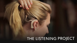 The Listening Project - Young Adults Living with Hearing Loss