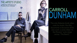 The Artist's Studio: Carroll Dunham