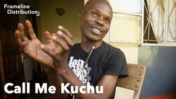 Call Me Kuchu - Fighting Homophobia in Uganda