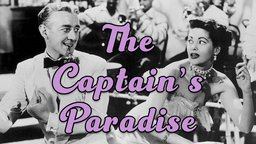 The Captain's Paradise