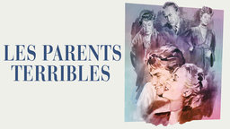 Les Parents Terribles - The Storm Within