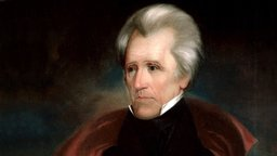 Andrew Jackson and the War of 1812